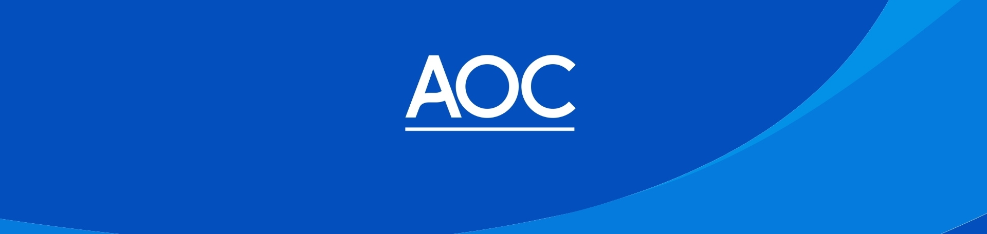 AOC wins top customer award